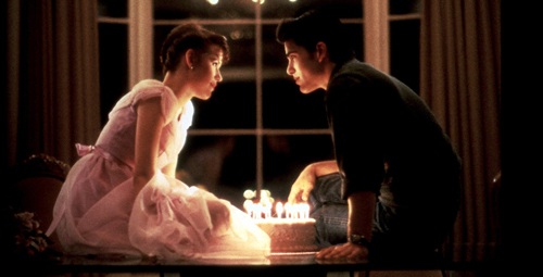 Sixteen Candles - Top Teen Movie