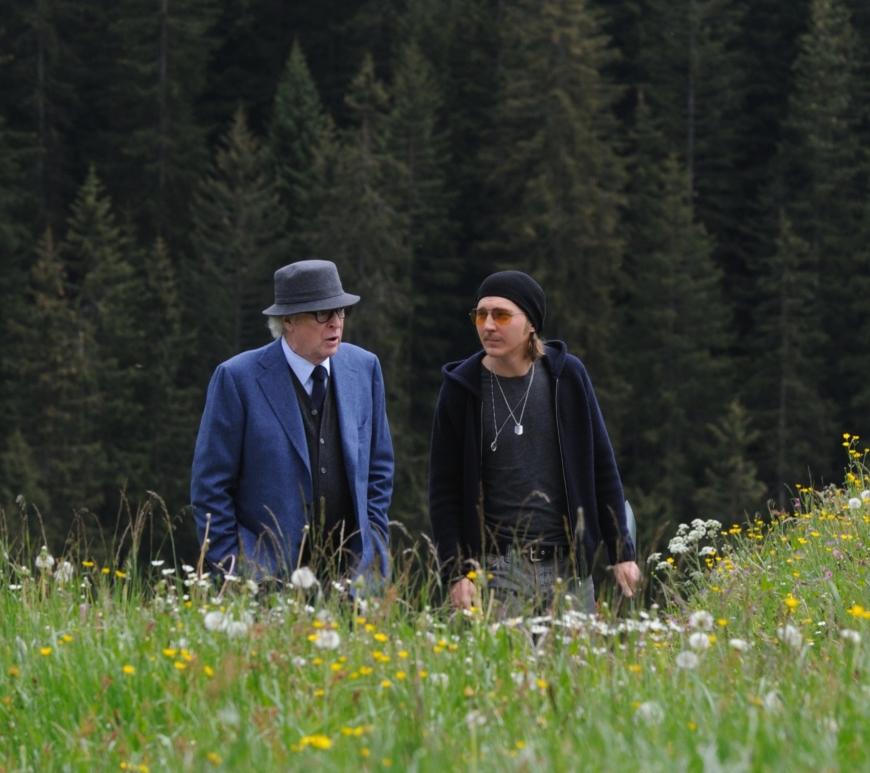 La giovinezza - CineFatti