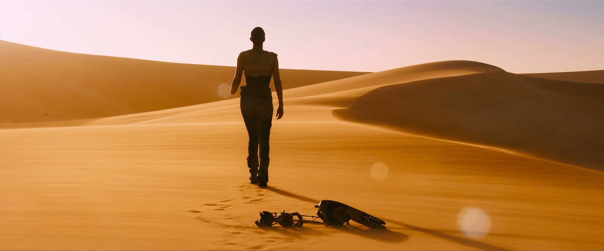 Mad Max: Fury Road - CineFatti