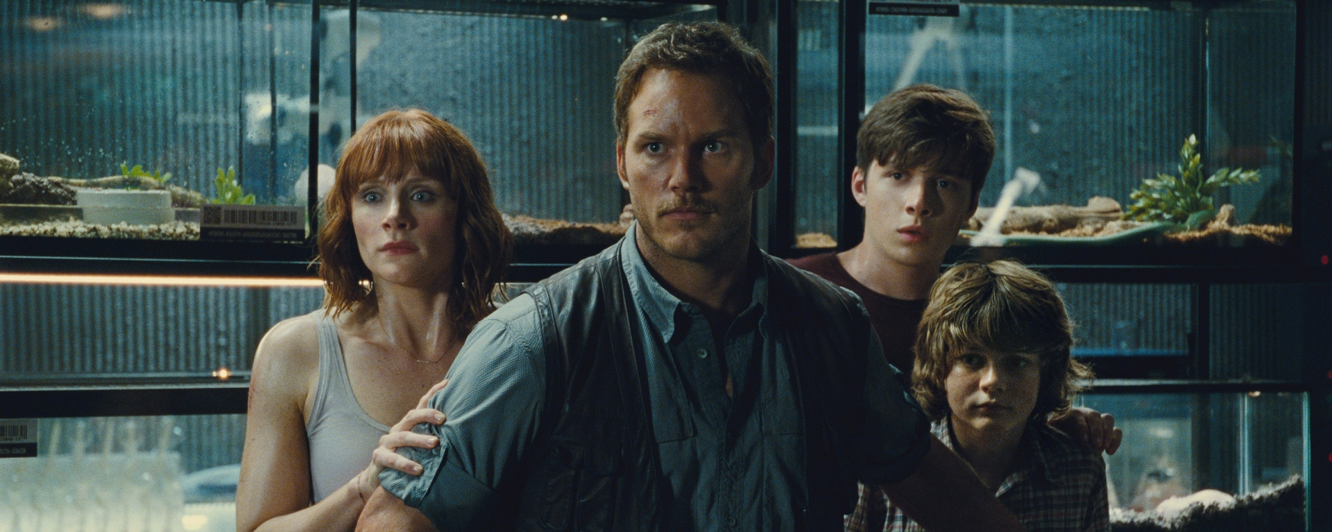 Jurassic World - CineFatti