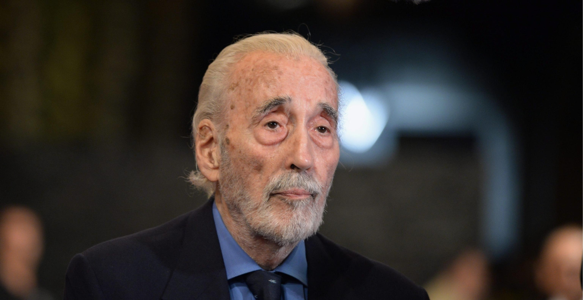 Christopher Lee - CineFatti