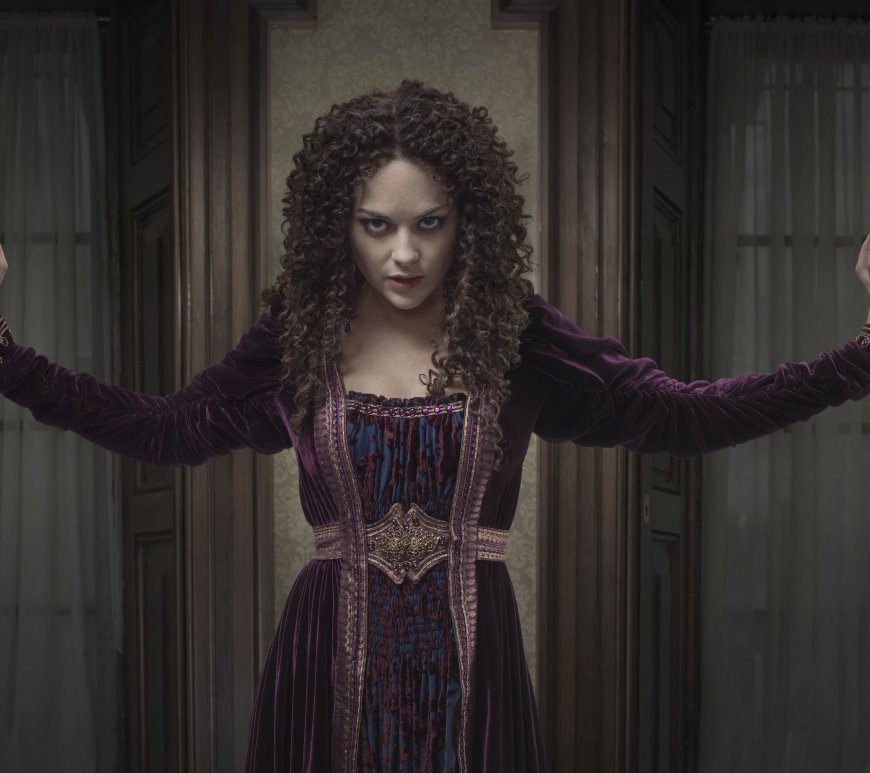 Penny Dreadful - Season-2