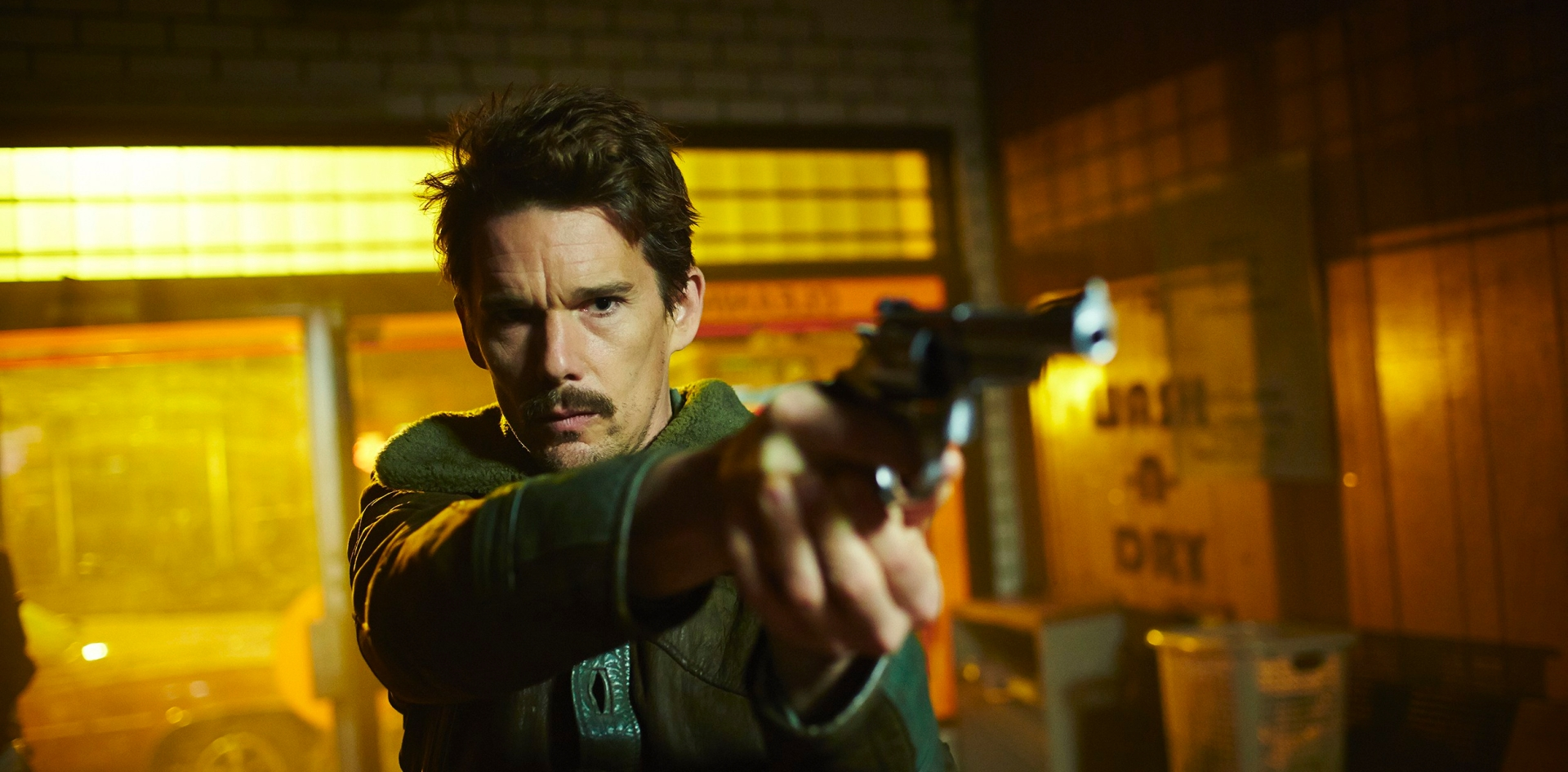 Predestination - CineFatti