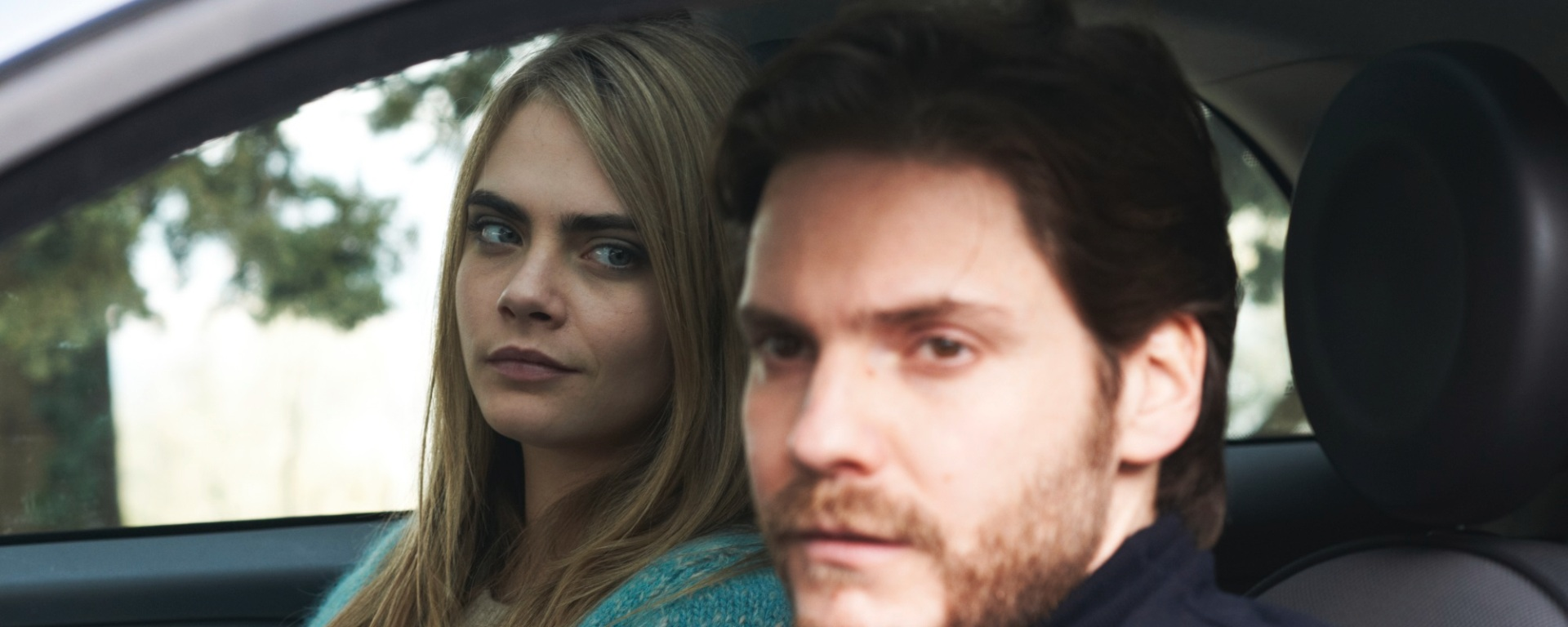 The Face of an Angel - CineFatti