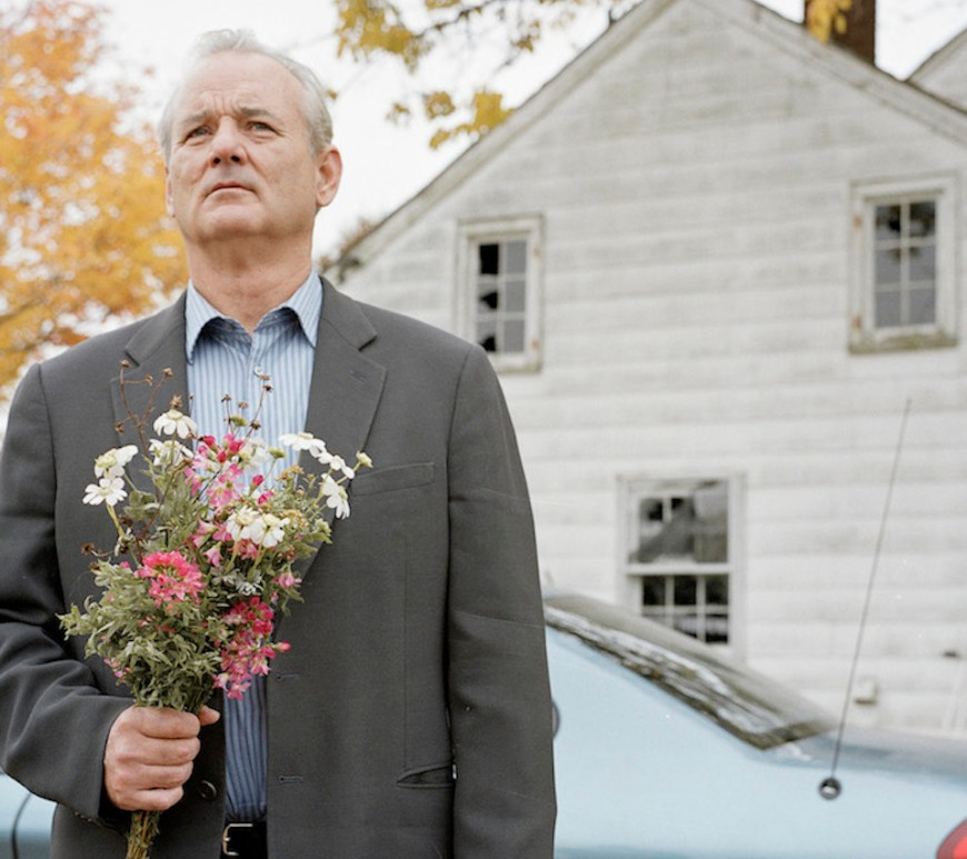 Broken Flowers - CineFatti