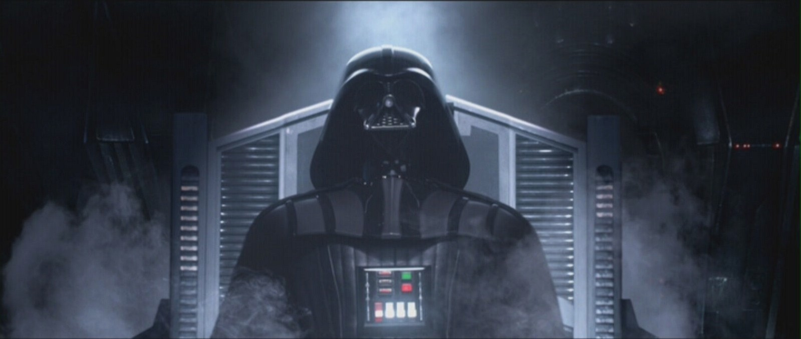 Darth Vader's NO