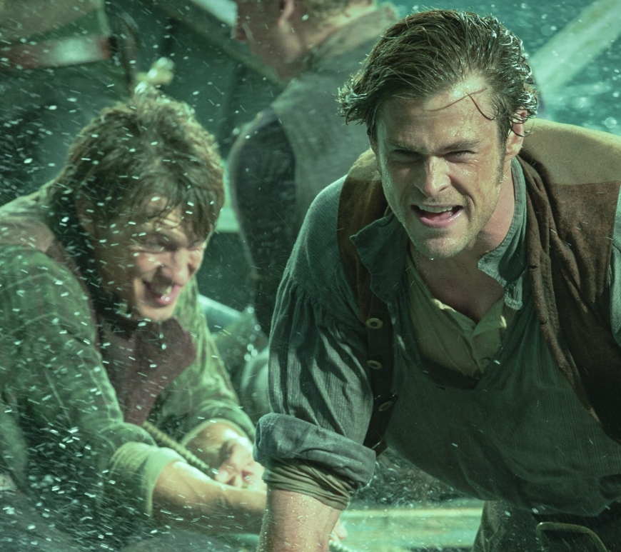 Heart of the Sea - CineFatti