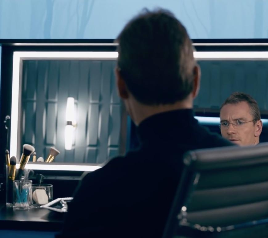 Steve Jobs - CineFatti