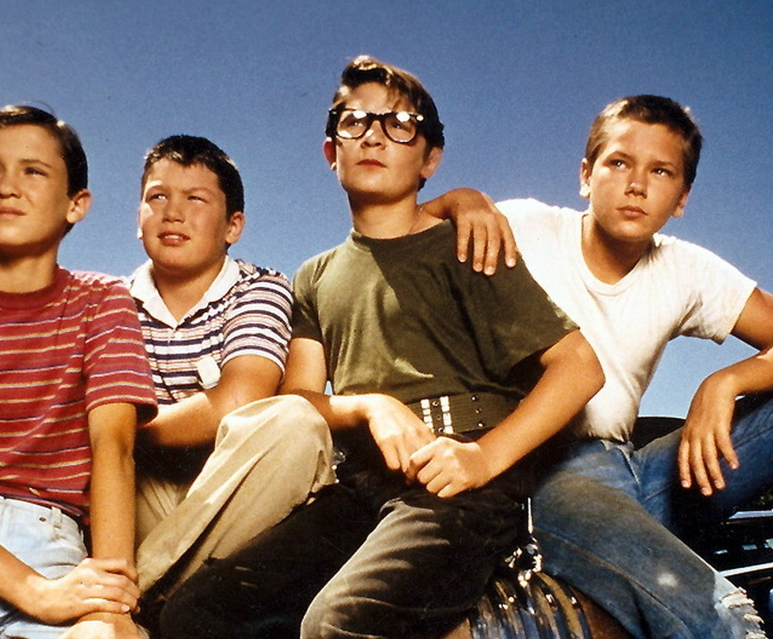 Stand by Me - CineFatti