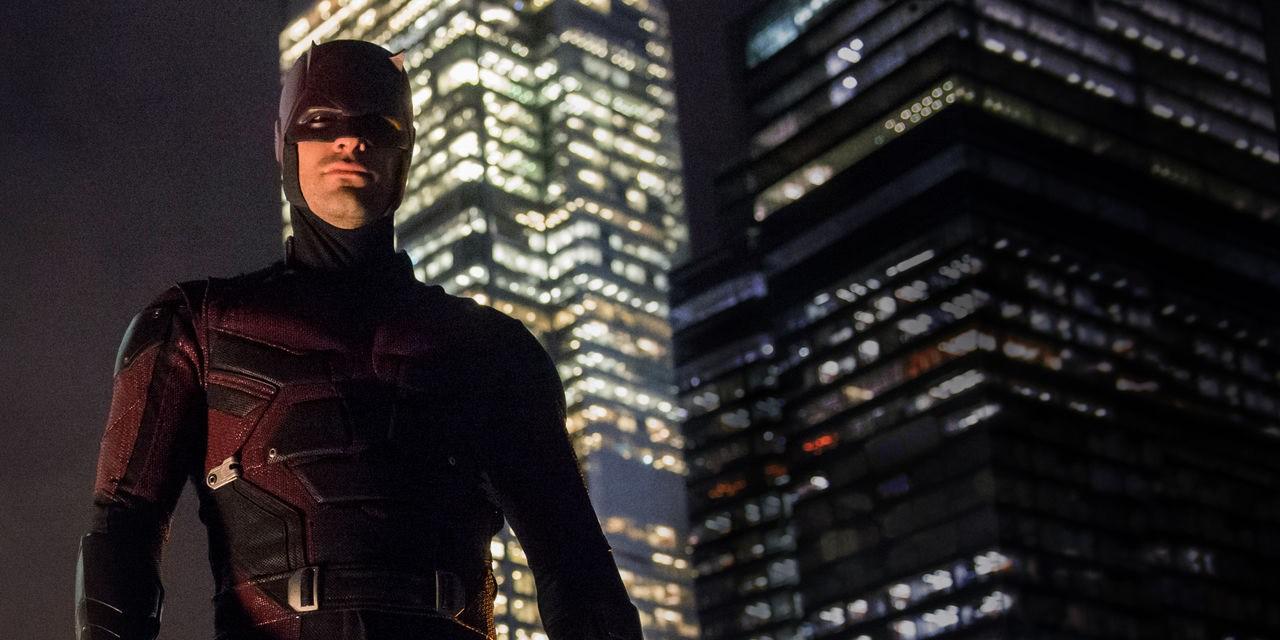 Daredevil - CineFatti