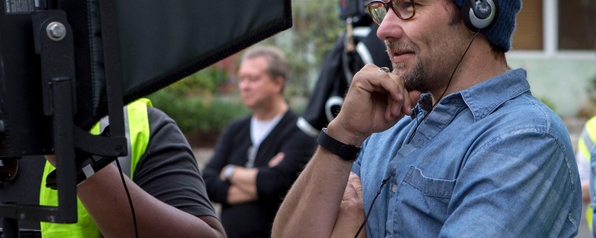 Da attore a regista - CineFatti