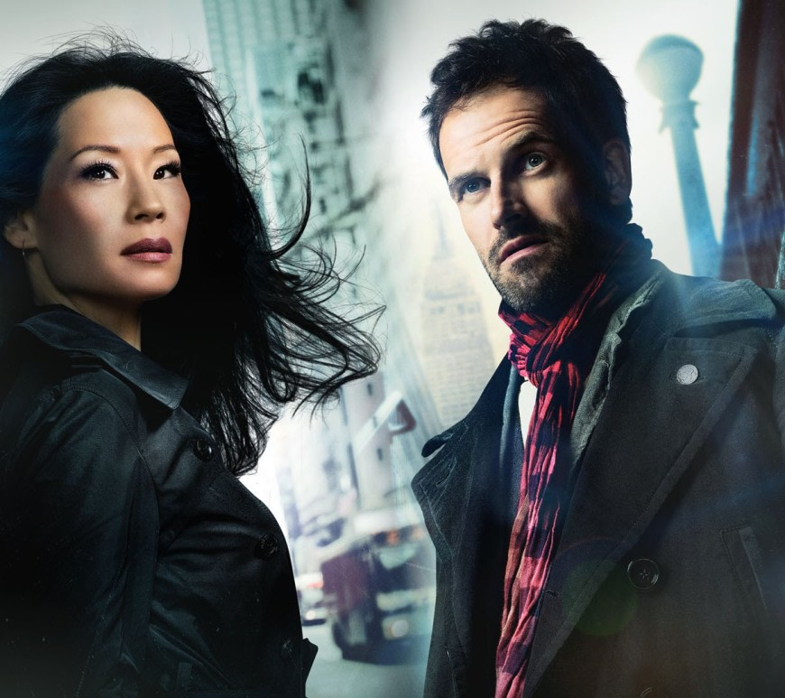 Elementary fra le serie tv in home video Universal