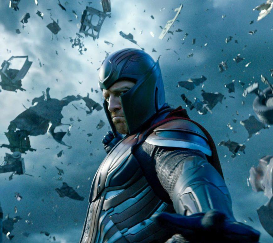 X-Men: Apocalisse - CineFatti