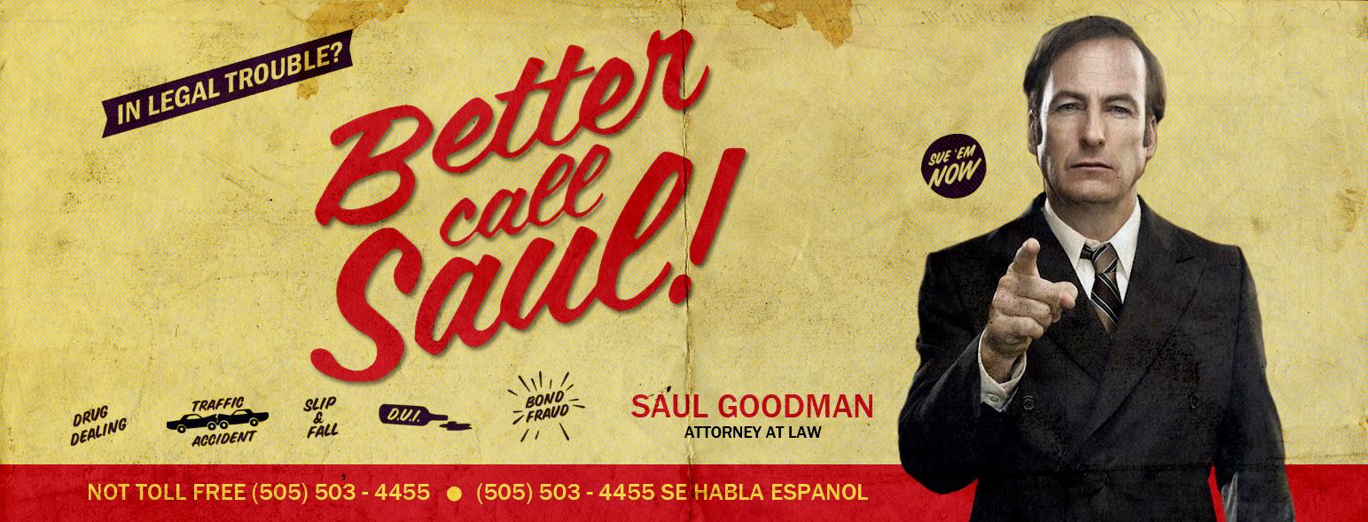 Better Call Saul Giveaway CineFatti 1