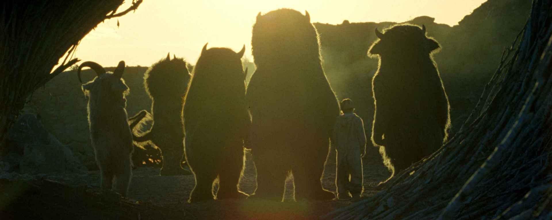 Nel paese delle creature selvagge - CineFatti