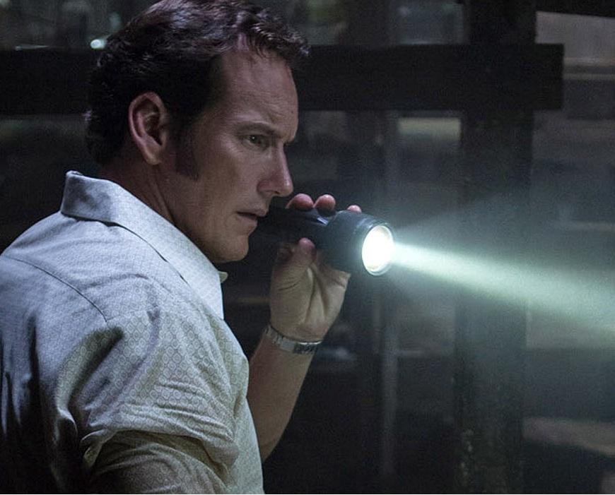 The Conjuring 2 - Il caso Enfield - CineFatti