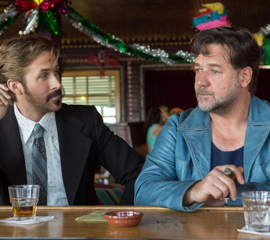 The Nice Guys - CineFatti