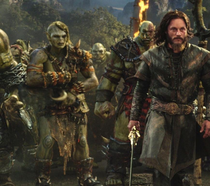 Warcraft - CineFatti
