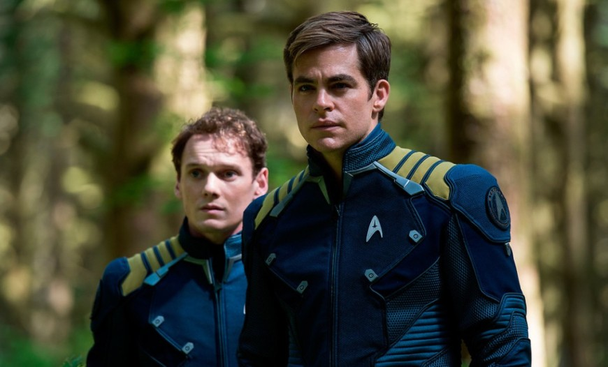 Star Trek Beyond - CineFatti