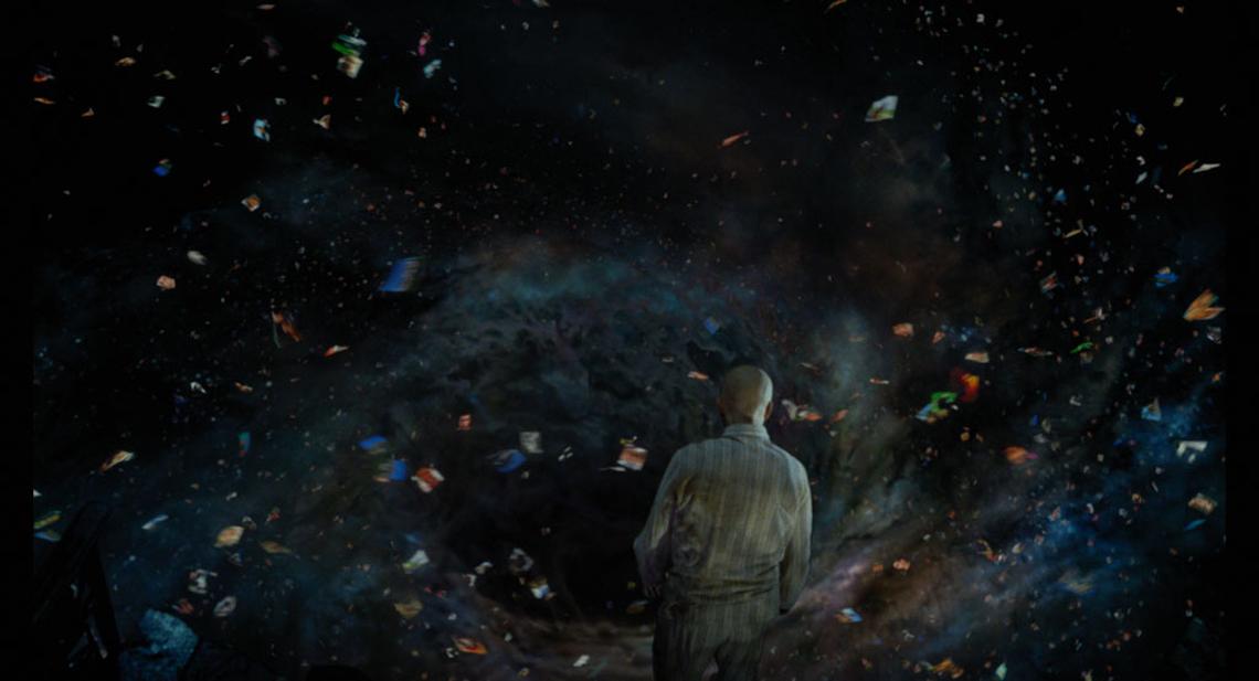The Zero Theorem - CineFatti