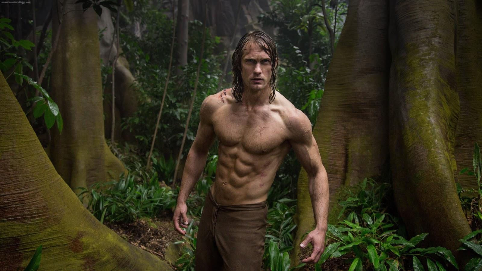 The Legend of Tarzan - CineFatti
