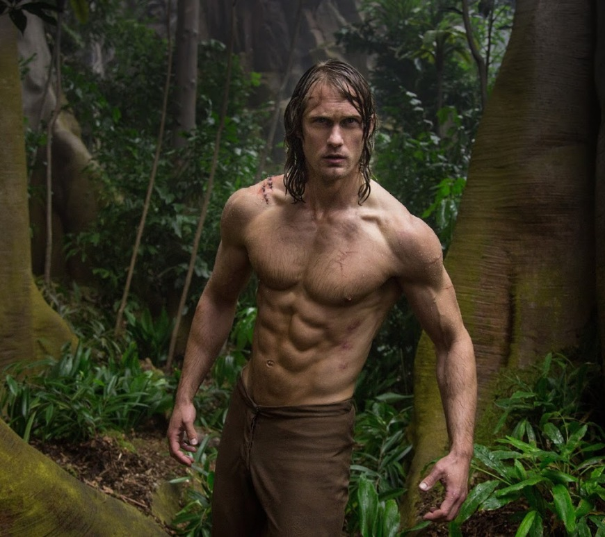 The Legend of Tarzan - CineFatti