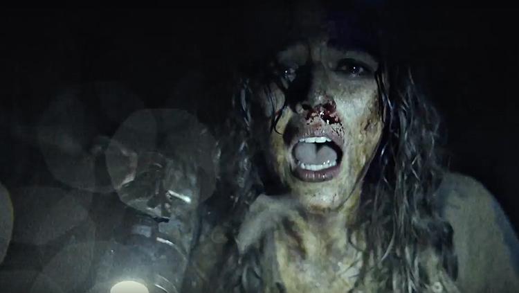 Blair Witch - CineFatti