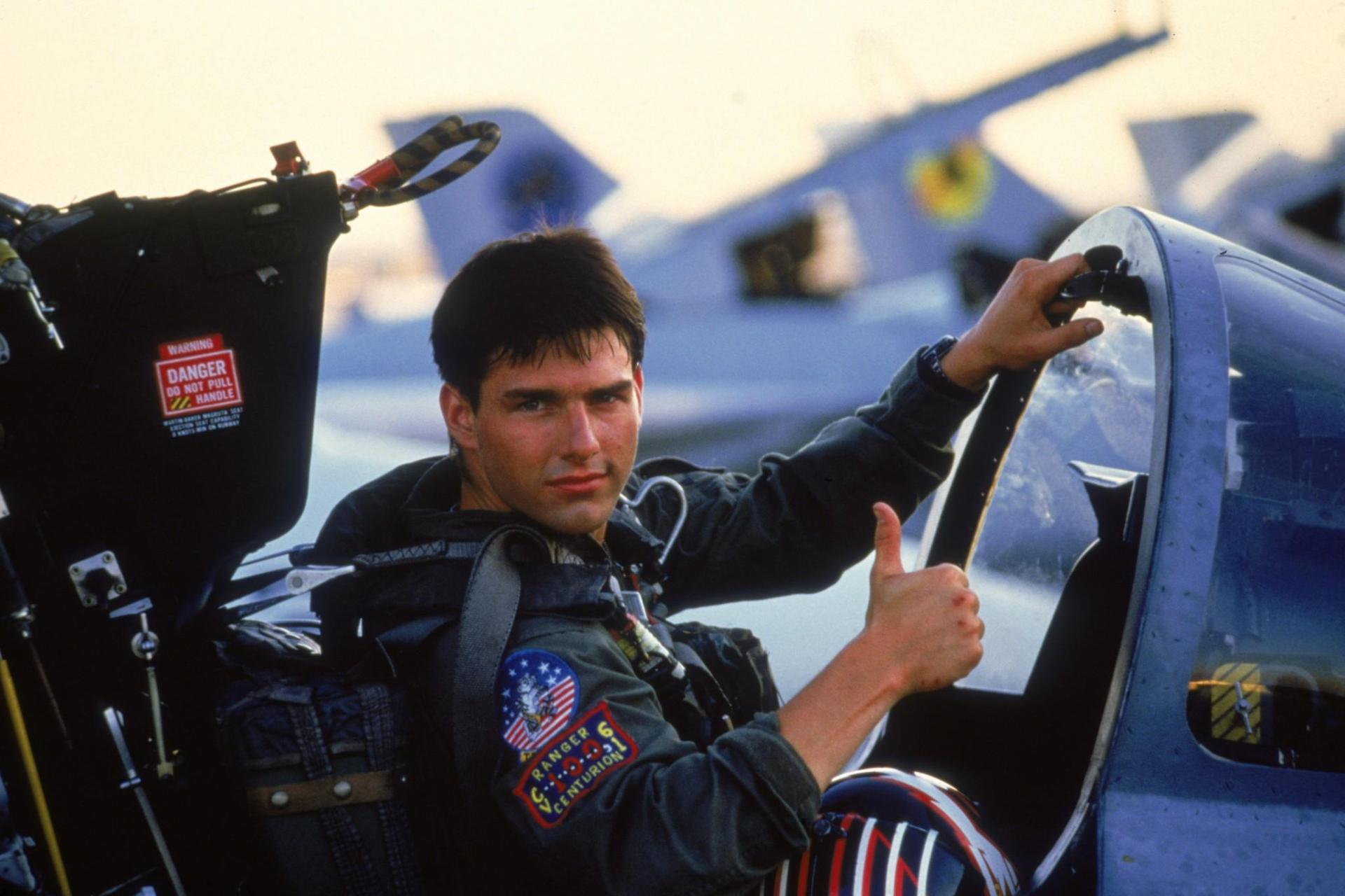 Top Gun - CineFatti
