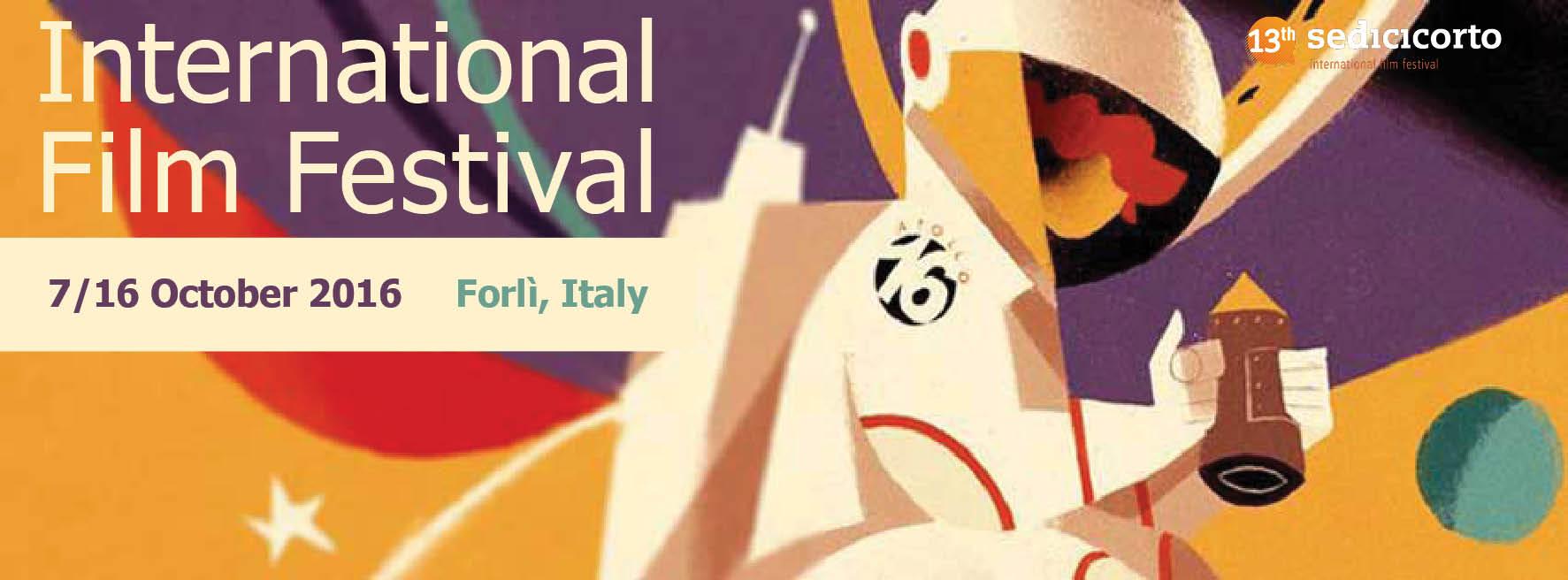 Sedicicorto International Film Festival - CineFatti