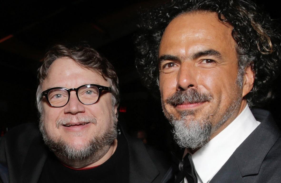 Dialoghi sul Cinema: Guillermo Del Toro e Alejandro Gonzalez Inarritu - CineFatti