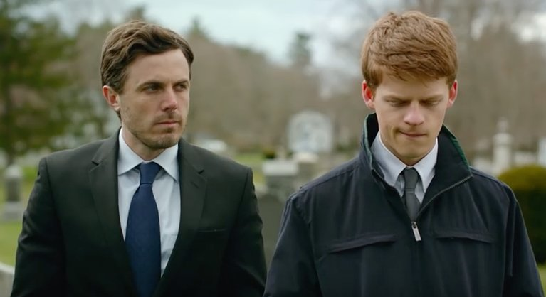 Manchester by the Sea - CineFatti