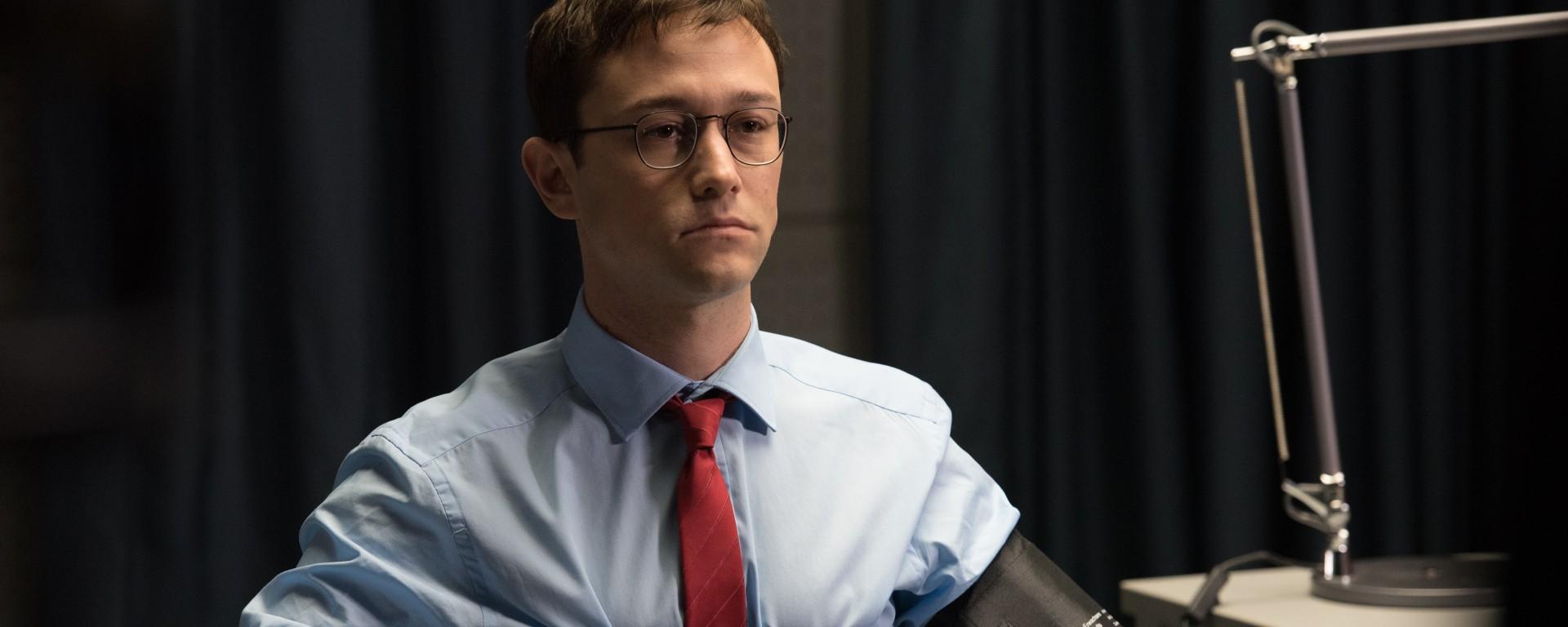 Snowden - CineFatti