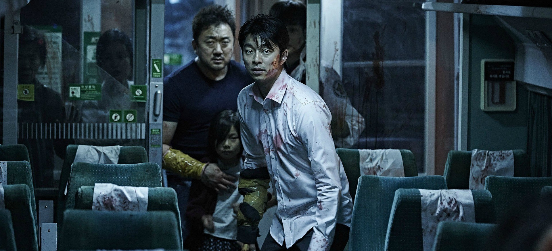 Train to Busan - CineFatti