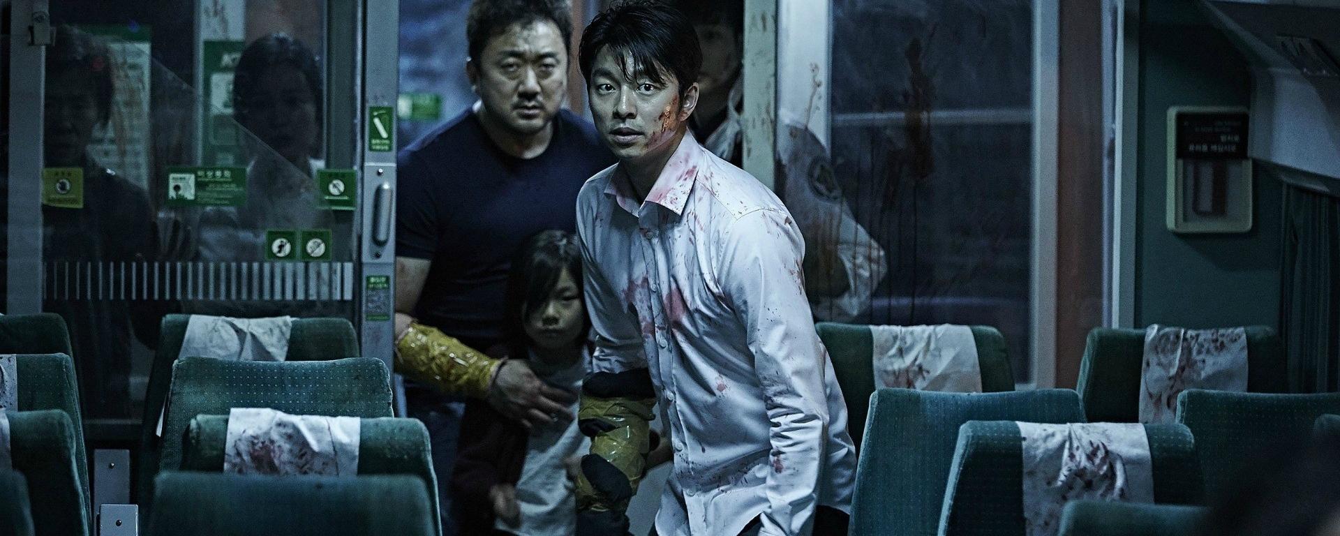 Train to Busan - CineFatti