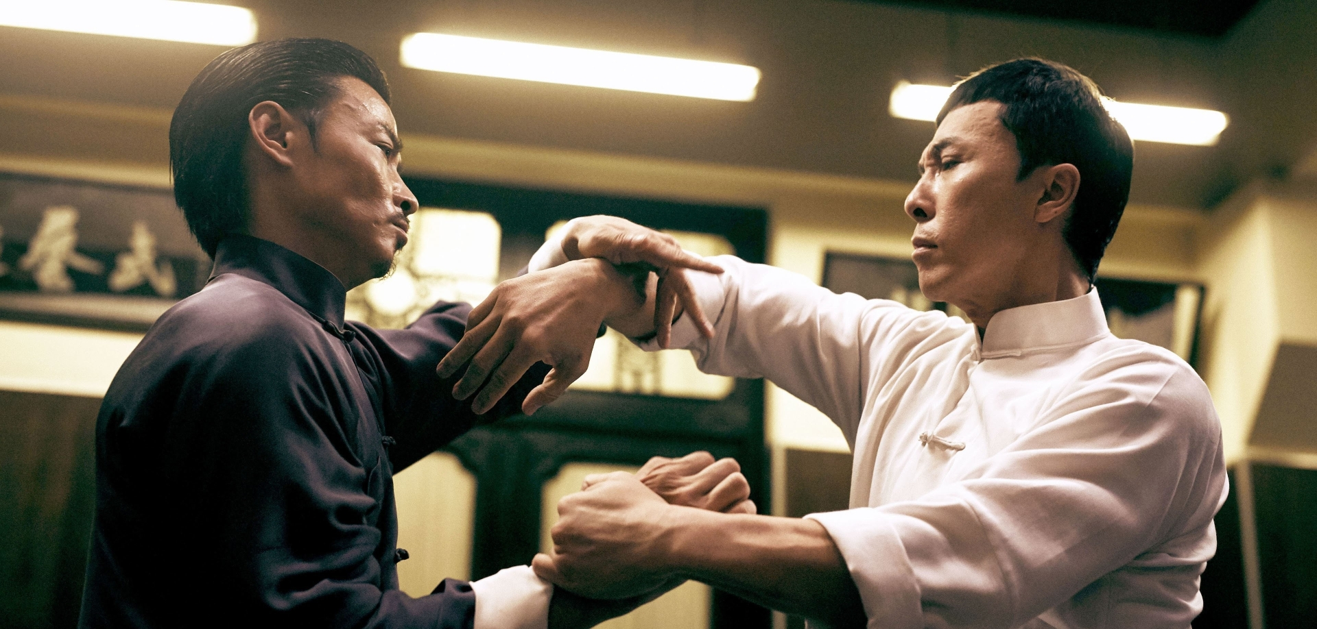Ip Man 3- CineFatti
