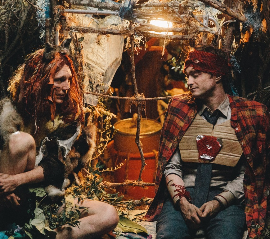 Swiss Army Man - CineFatti