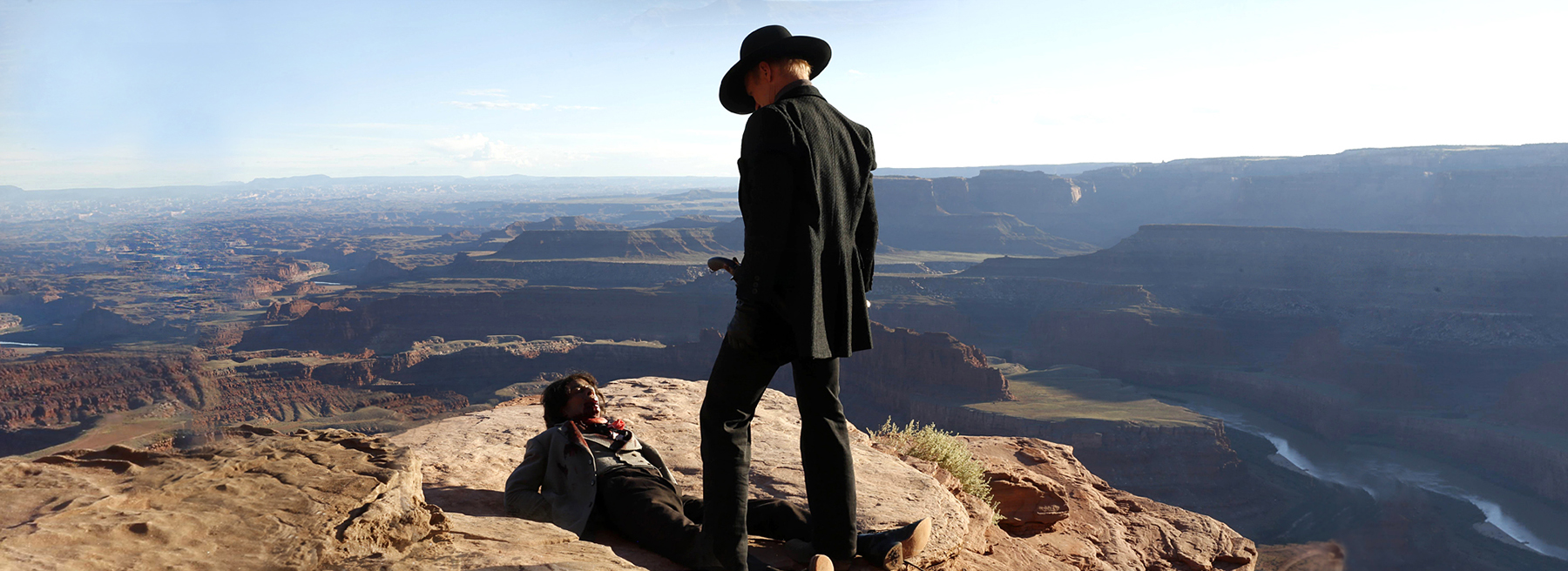Westworld e la Torre Nera