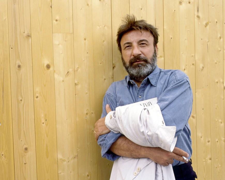 Dialoghi sul cinema, Gianni Amelio - CineFatti