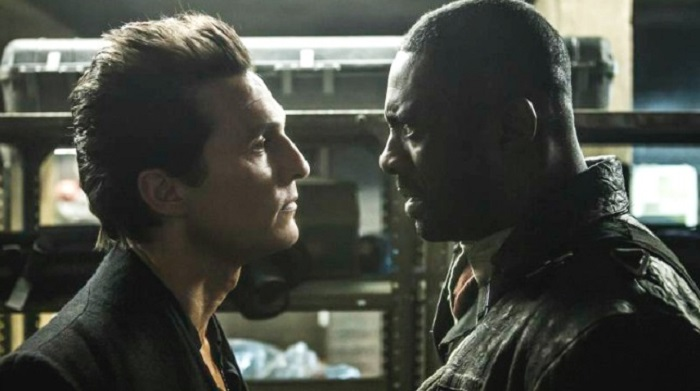 Stephen King's Dark Tower New Pic