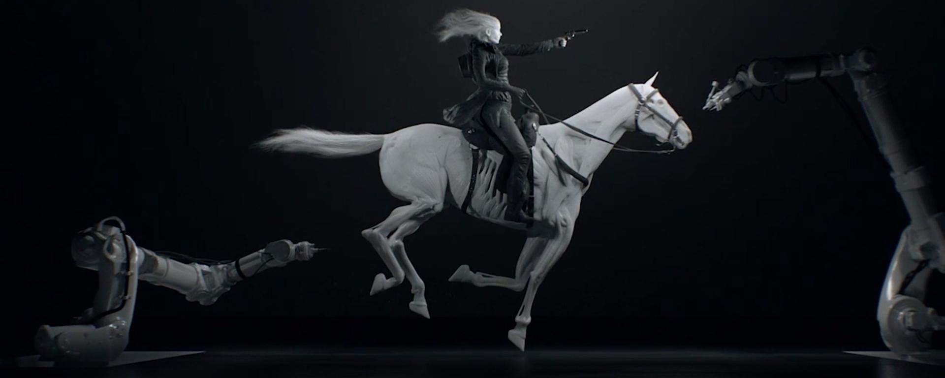 La colonna sonora di Westworld - CineFatti