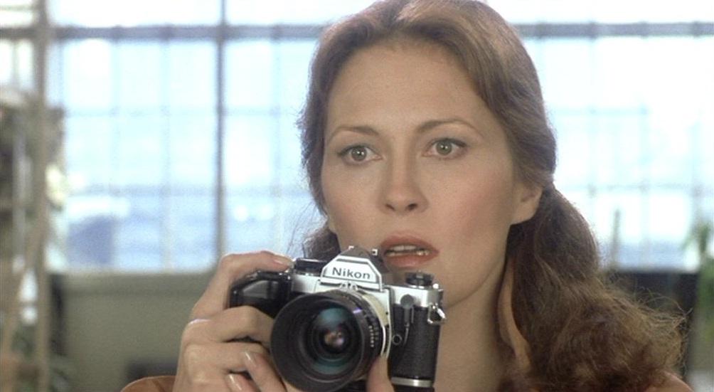 Occhi di Laura Mars - CineFatti, Recensione