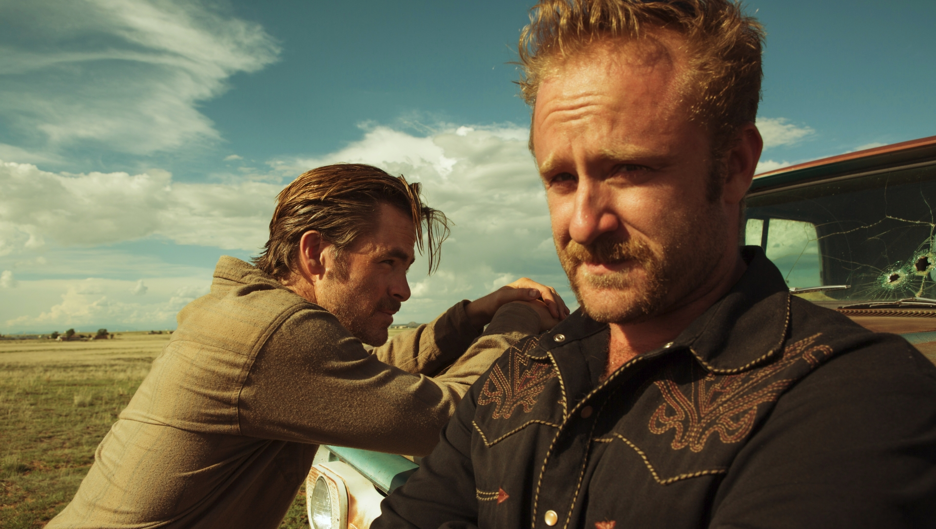 Hell or High Water - CineFatti