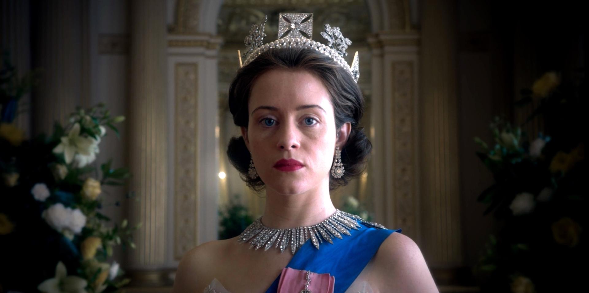 The Crown - CineFatti