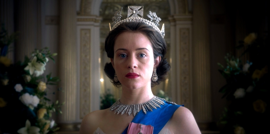 The Crown - CineFatti
