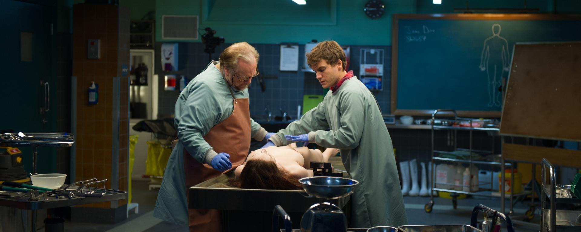 Autopsy - CineFatti