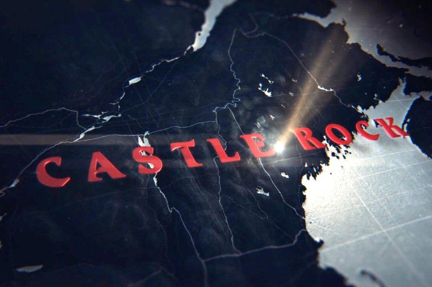Da Castle Rock a Derry
