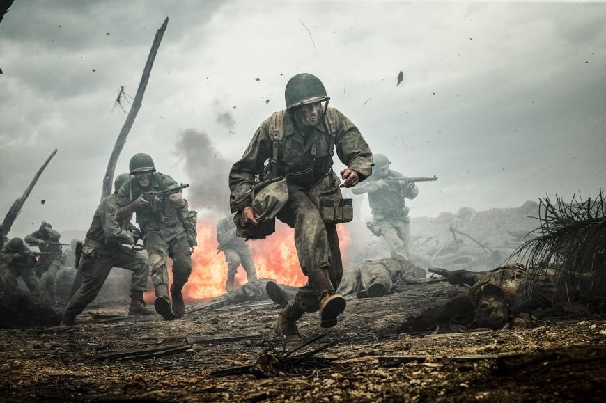 La battaglia di Hacksaw Ridge - CineFatti, Recensione