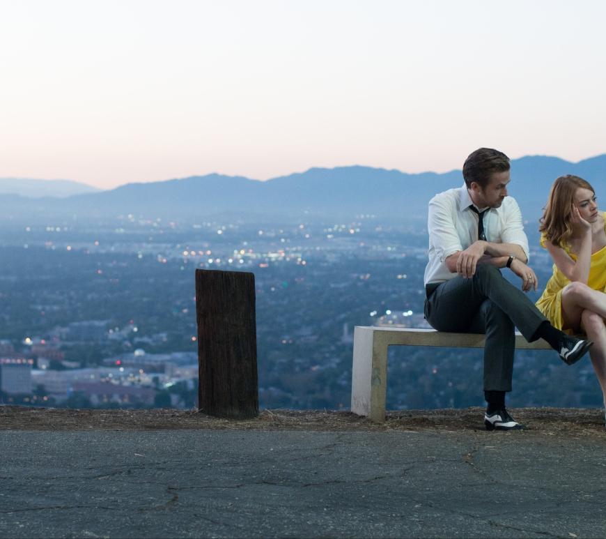 La La Land - CineFatti