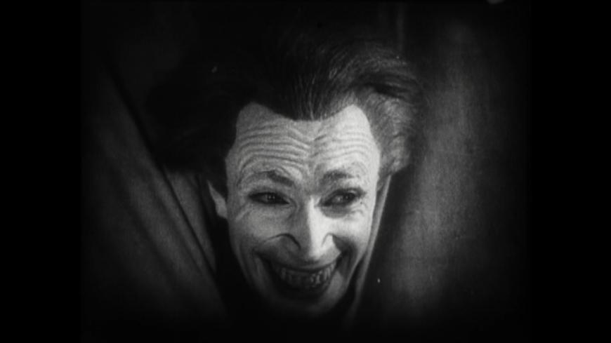 L'uomo che ride - CineFatti