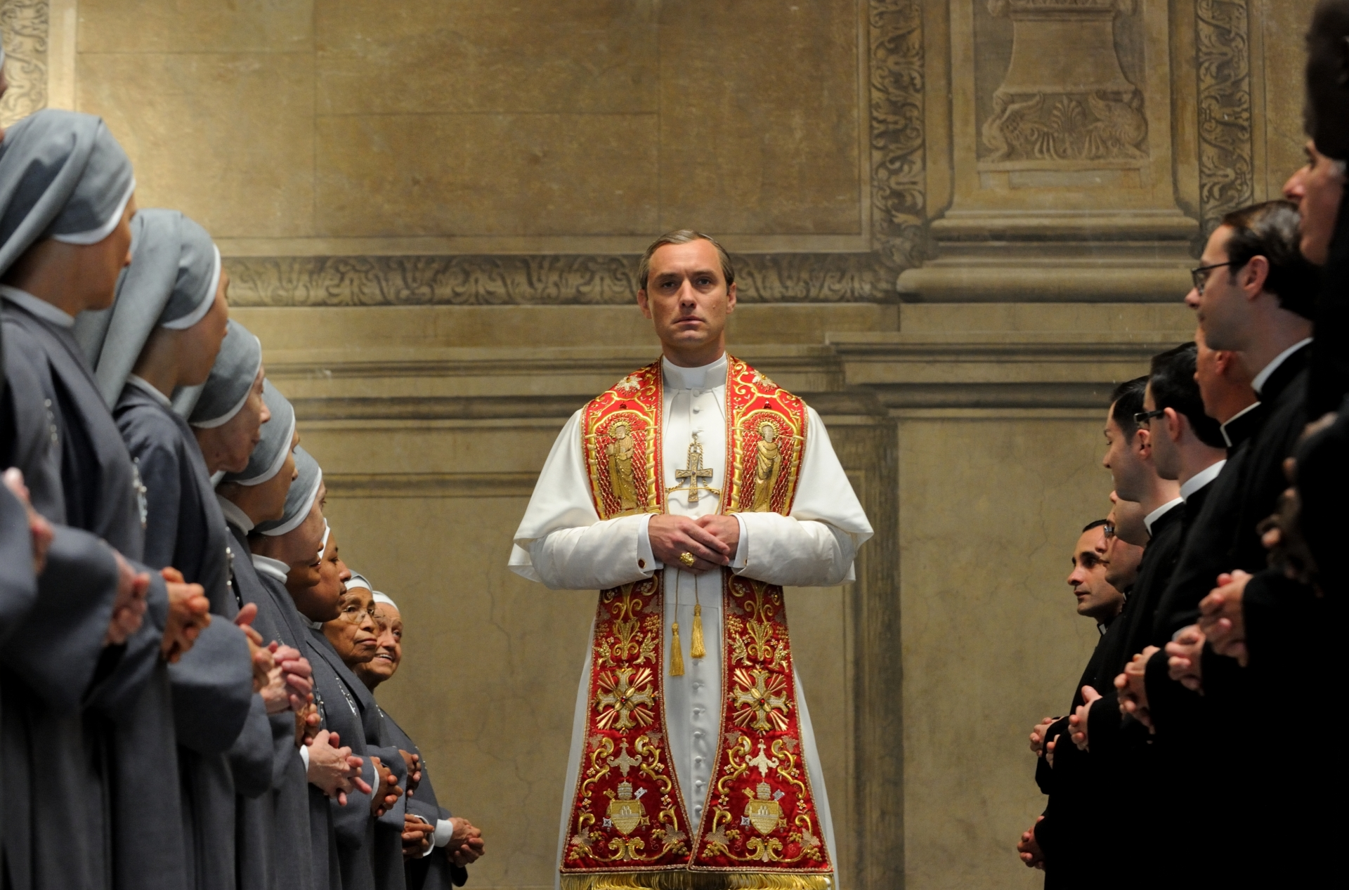 The Young Pope - CineFatti